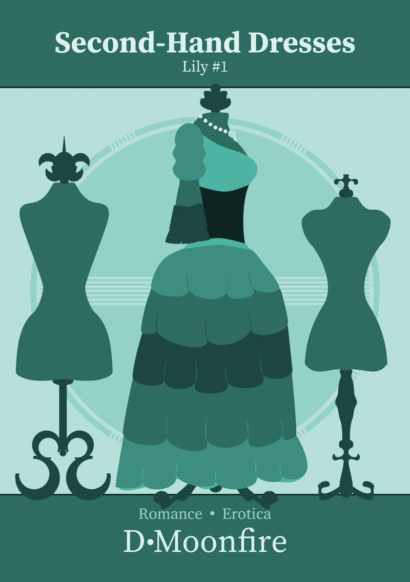 Second-Hand Dresses cover